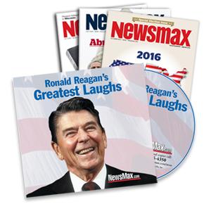 Newsmax - Image Mag